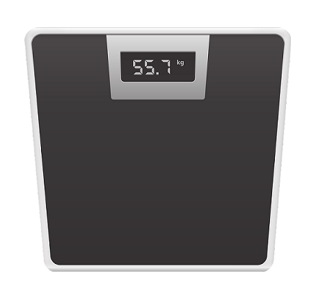 Analog weighing scale vs digital weighing scale