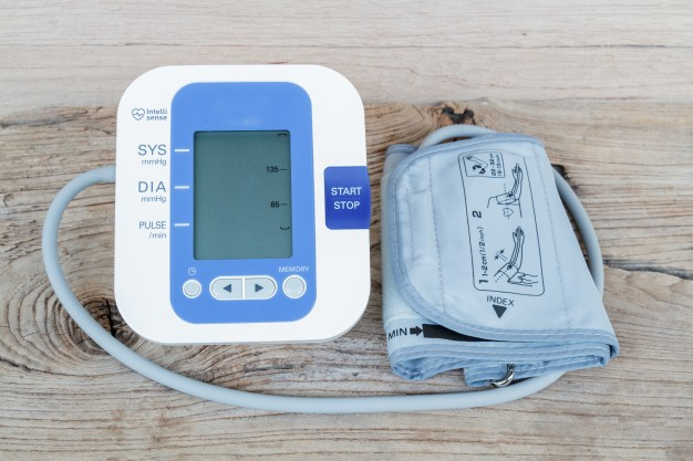 Omron Wrist Blood Pressure Monitor Review
